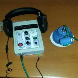 تشخیص ترکیدگی لوله با دستگاه در لواسان